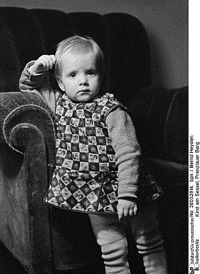 Aufnahmedatum: 1970<BR>Aufnahmeort: Berlin (Ost)<BR>Inventar-Nr.: Hd 3053-25<BR>Systematik: <BR>Kulturgeschichte / Fotografen / Heyden / Werke