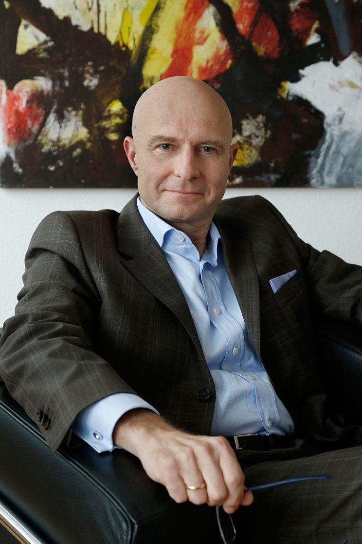 Frank Rüdiger Scheffler