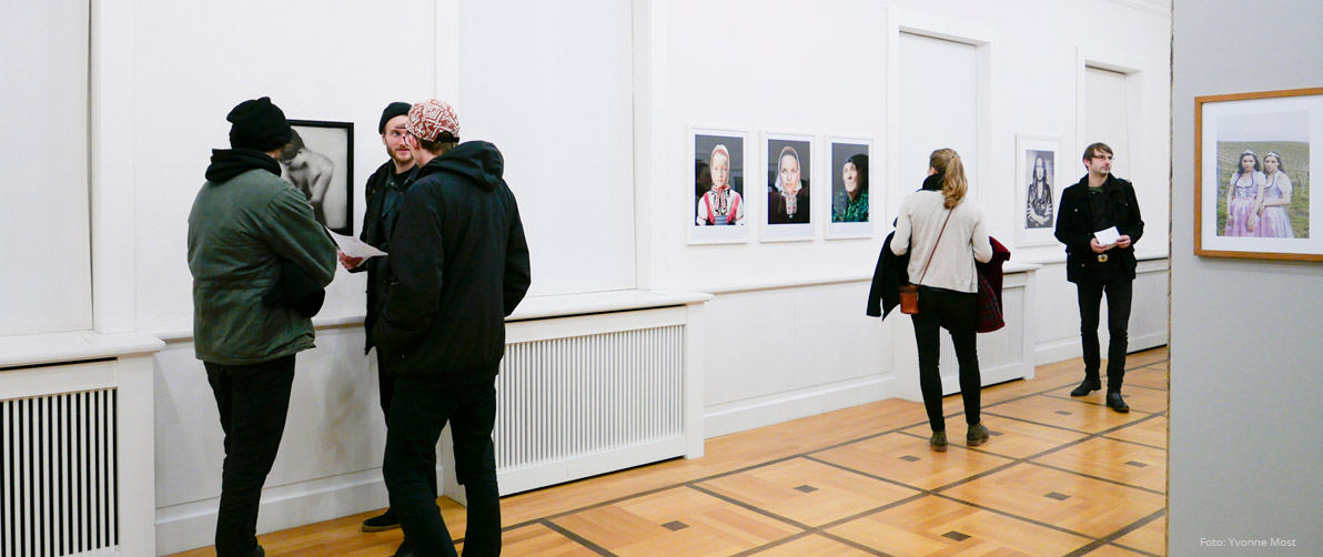 Vernissage-Most
